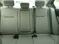 Honda Civic Sdn LX 2014