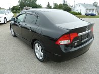 Honda Civic Sedan SPORT 2010