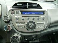 Honda Fit DX 2011
