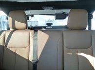 Jeep Wrangler Unlimited SAHARA 75e 2017