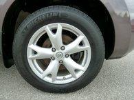 Nissan Rogue SL AWD  2010