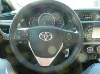 Toyota Corolla LE 2015
