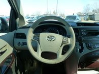 Toyota Sienna XLE AWD 2013