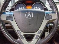 2010 Acura MDX TECH PKG AWD; GPS AUDIO 7 PASS