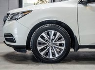 2015 Acura MDX NAVIGATION SH-AWD; **RESERVE / ON-HOLD**