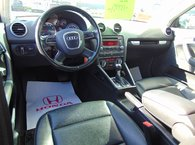 2011 Audi A3 2.0T AUTO BAS KM