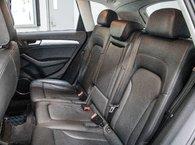 2015 Audi Q5 2.0T TECHNIK AWD; CUIR TOIT-PANO CAMERA GPS