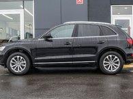 2016 Audi Q5 2.0T Progressiv