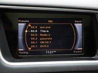2016 Audi Q5 2.0T Progressiv/ Sieges Chauffant/ Sensors/