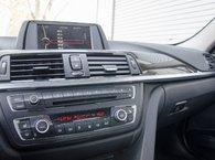 2014 BMW 3 Series X DRIVE NOIR SUR NOIR WOW A QUI LA CHANCE