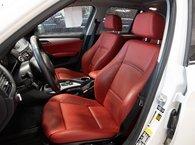 2015 BMW X1 Xdrive 28i AWD -- CUIR # TOIT PANO # MAGS --