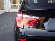 2013 BMW X3 XDrive 28i