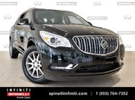 2016 Buick Enclave Leather Group