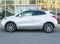 2014 Buick Encore AWD, GPS, LEATHER AND ROOF