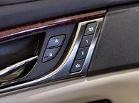 2017 Cadillac CTS Sedan 2.0T