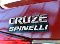 2012 Chevrolet Cruze LT Turbo+ w/1SB