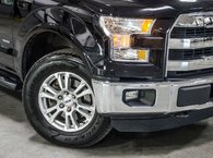 2016 Ford F-150 4WD SUPERCREW LARIAT; CUIR TOIT PANO GPS AUDIO