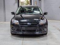 2012 Ford Focus TITANIUM: CUIR TOIT GPS