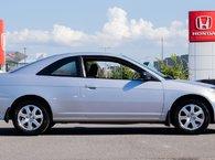2004 Honda Civic Coupe LX MANUAL AC