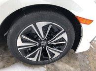 2018 Honda Civic Coupe EX-T w/Honda Sensing