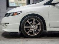 2010 Honda Civic Cpe SI HFP; TOIT MAGS KIT DE JUPES