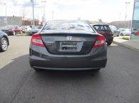 2012 Honda Civic Coupe LX DEAL PENDING  MAN BAS KM