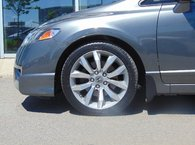2009 Honda Civic Sedan Si DEAL PENDING BAS KM