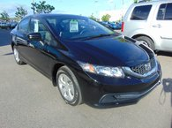 2014 Honda Civic Sedan DEAL PENDING LX AUTO AC