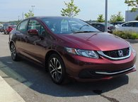 2014 Honda Civic Sedan DEAL PENDING EX TOIT AUTO