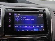 2015 Honda Civic Sedan EX TOIT CAMERA IPHONE / USB