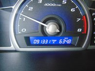 2006 Honda Civic DX-G AUTO MAGS BAS KM