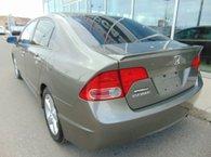 2008 Honda Civic EX-L DEAL PENDING AUTO CUIR TOIT