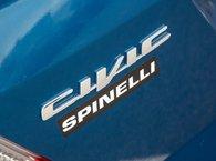2012 Honda Civic LX AUTO BAS KM MAGS