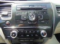2013 Honda Civic LX AUTO AC