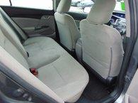 2013 Honda Civic LX AUTO TRÈS BAS KM