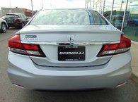 2013 Honda Civic DEAL PENDING EX AUTO TOIT  BAS KM