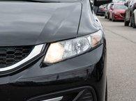 2013 Honda Civic EX MANUELLE TOIT