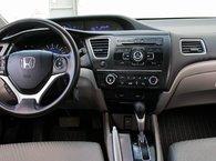 2014 Honda Civic LX AUTO BAS KM