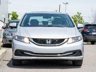2014 Honda Civic DEAL PENDING EX AUTO BAS KM