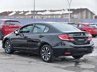 2015 Honda Civic EX DEAL PENDING AUTO TOIT MAGS