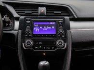 2016 Honda Civic DX MANUAL BLUETOOTH