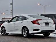 2016 Honda Civic LX DEAL PENDING AUTO BAS KM
