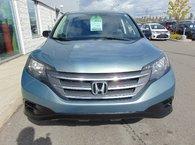 2012 Honda CR-V LX FWD