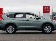 2012 Honda CR-V EX-L AWD CUIR TOIT BAS KM