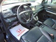 2014 Honda CR-V TOURING NAVI CUIR TOIT