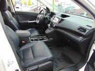 2015 Honda CR-V EX-L DEAL PENDING CUIR AWD