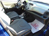 2009 Honda Fit LX AUTO BAS KM