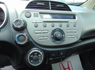 2013 Honda Fit DX-A AUTO AC BAS KM
