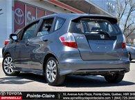2014 Honda Fit Sport EXTRA CLEAN!!!!!!