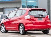 2014 Honda Fit LX AUTO A/C TRÈS PROPRE